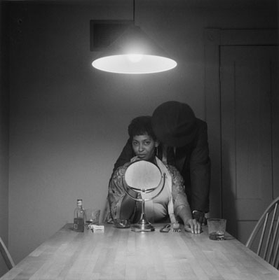 The Kitchen Table Series, 1990