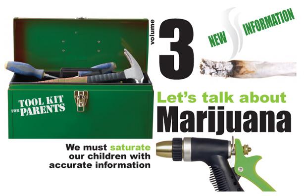 Marijuana 3 Front