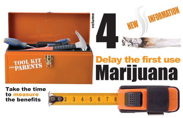 Marijuana 4 Front