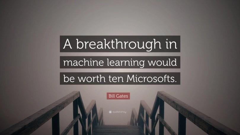 Phát ngôn thú vị về AI