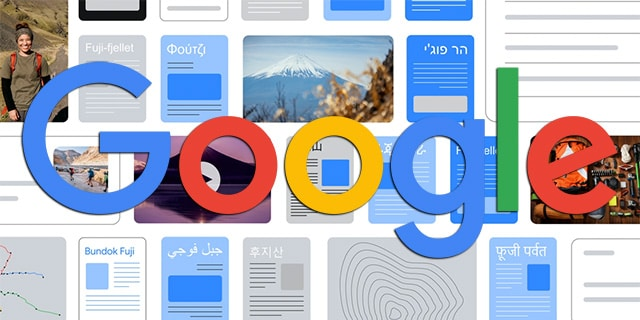 MUM sẽ nâng cấp khả năng hiểu và tìm thông tin của Google Search