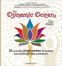 Dynamic Dozen Cover