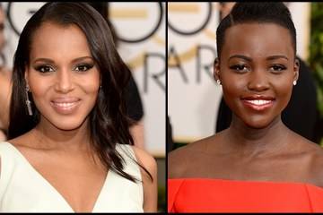 Kerry Washington_Lupita Nyong'o