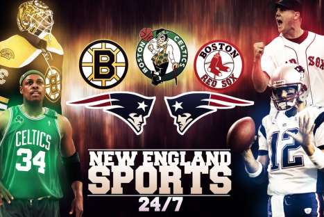 20 signs you grew up in New England!