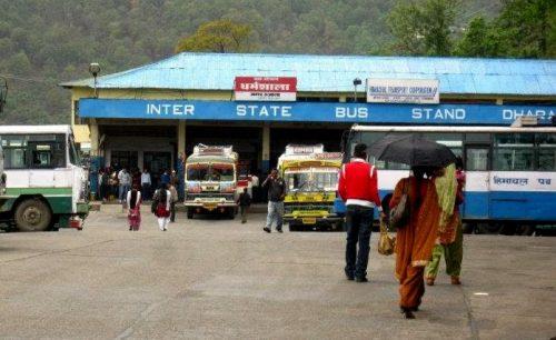 Dharamsala ISBT
