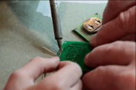 Learning to Solder