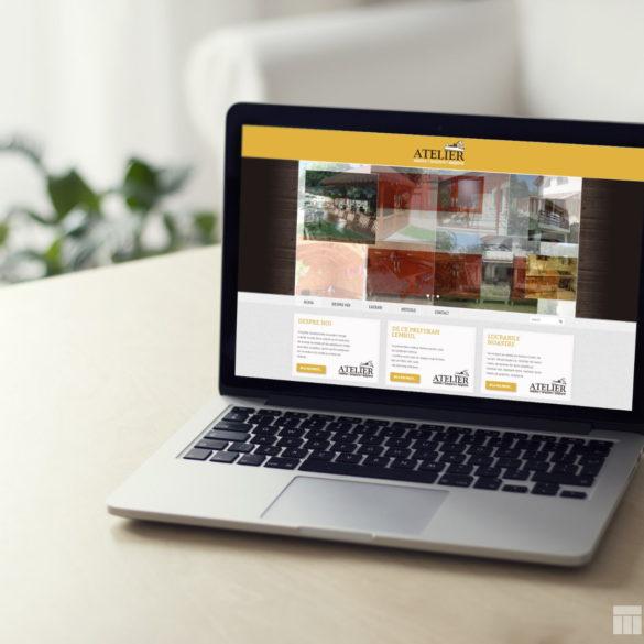 Web Design Bucuresti - Tamplarie Galati (tamplarie galati.ro)