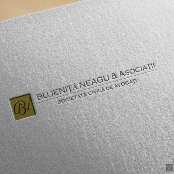Web Design Bucuresti - Bijenita – Neagu si Asociatii Logo