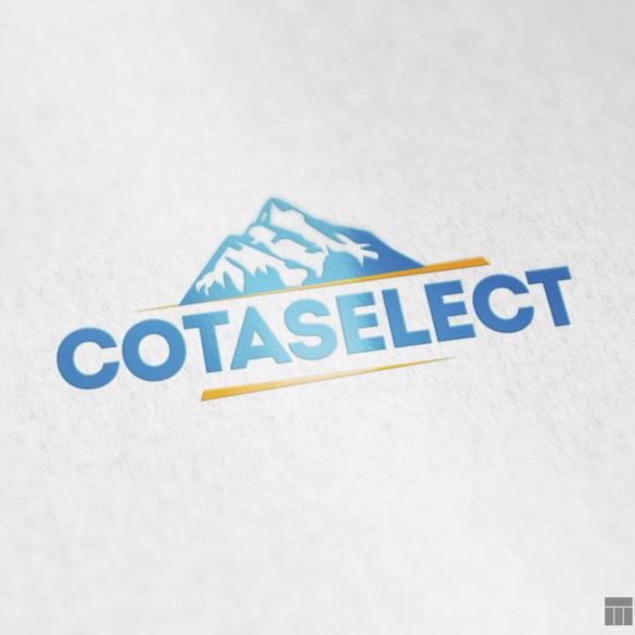 Web Design Bucuresti - Cota Select Logo