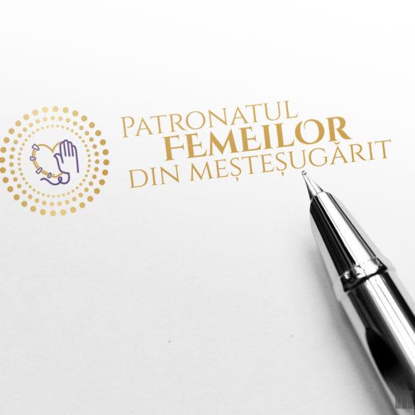Web Design Bucuresti - Patronatul Femeilor din Mestesugarit Logo