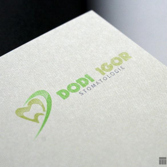 Web Design Bucuresti - Stomatologie Dodi Igor Logo