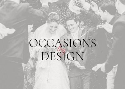 Occasions by Design
