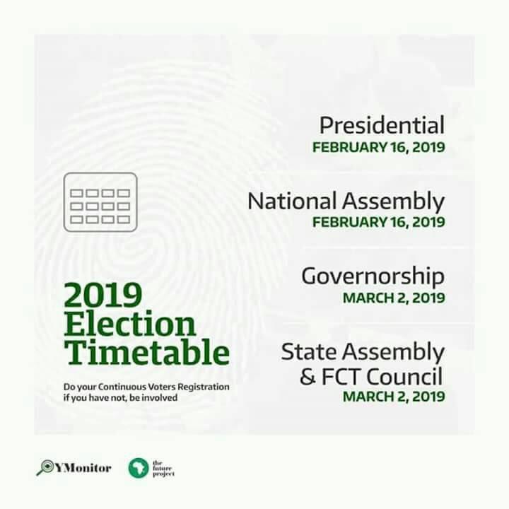 nigeria general elections