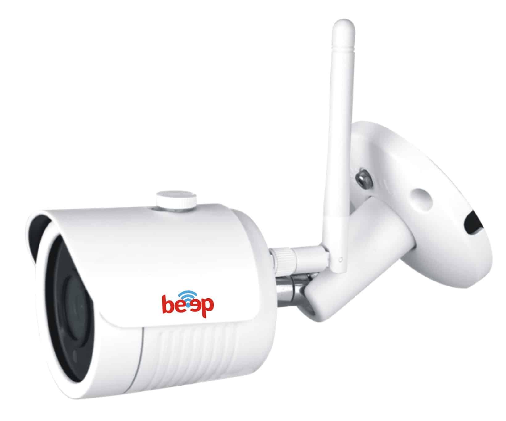 Beep VU LBH30 Camera