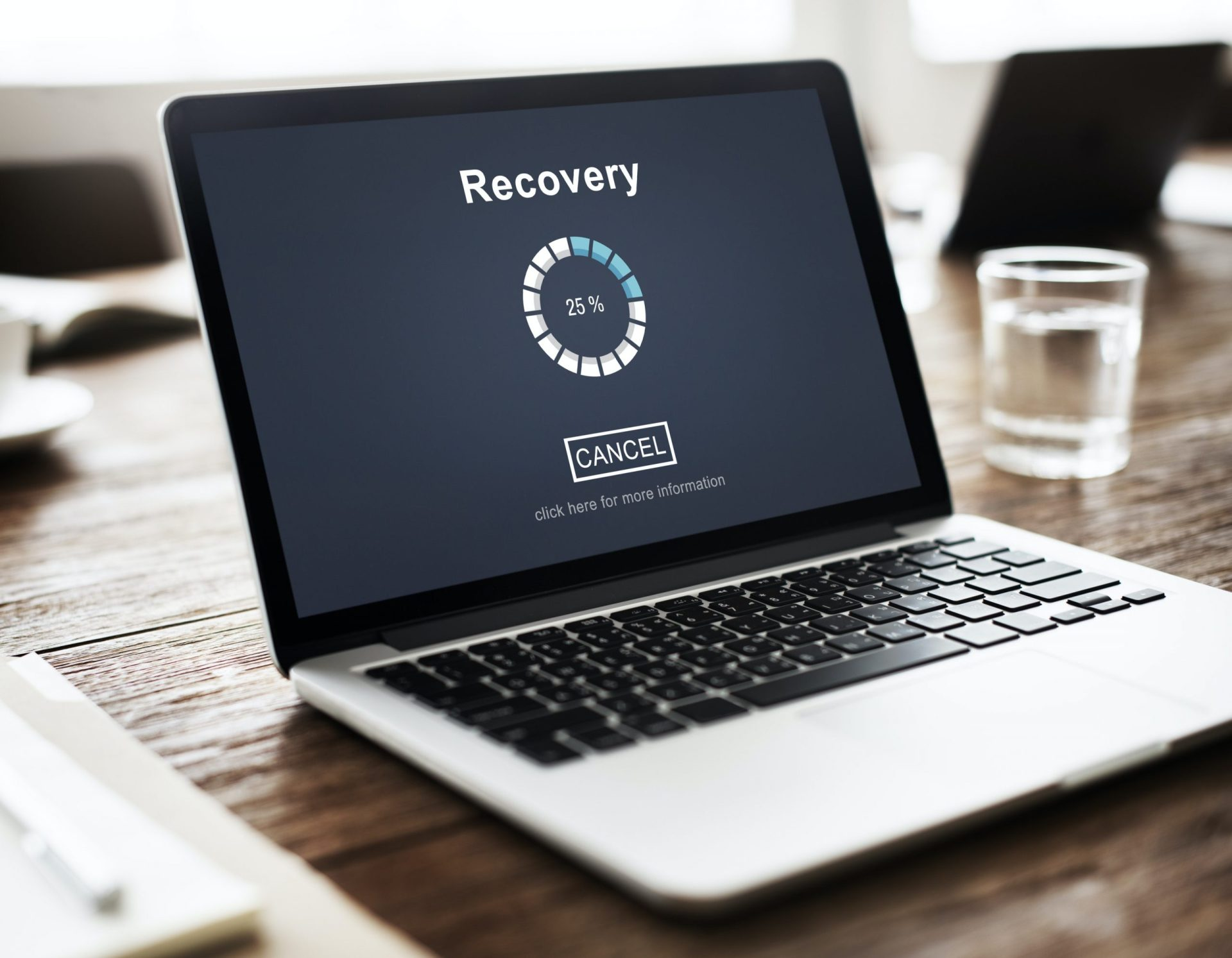 How to Recover Deleted Footage From Your Digital Video Recorder