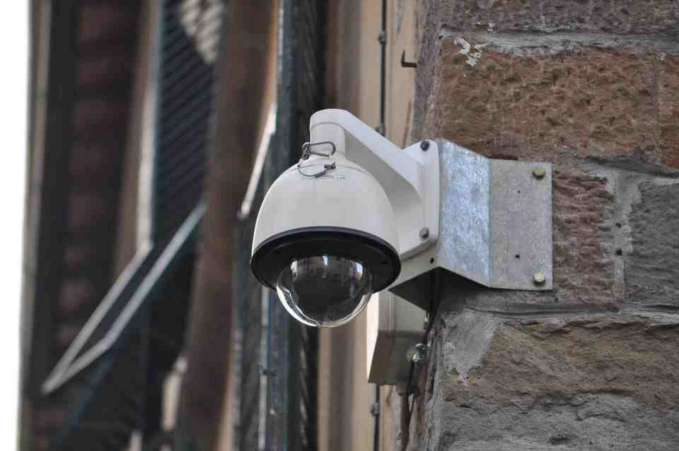 5 Benefits Of Security Cameras In Hotels