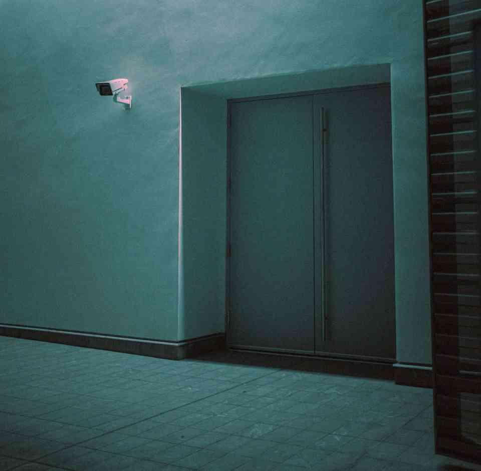 Practical Guidelines For Installing Hotel CCTV Cameras