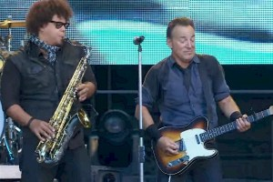 BruceSpringsteenVEVO via YouTube