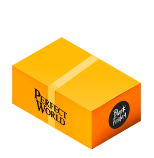 62400 Gold Perfect World Black Friday 2019