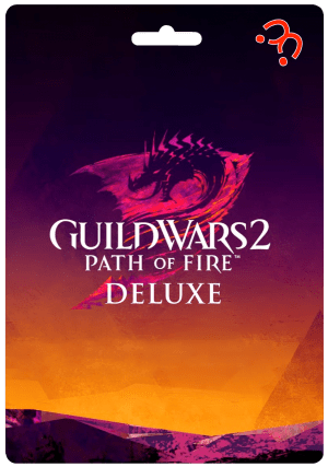 Guild Wars II - Path of Fire: Deluxe