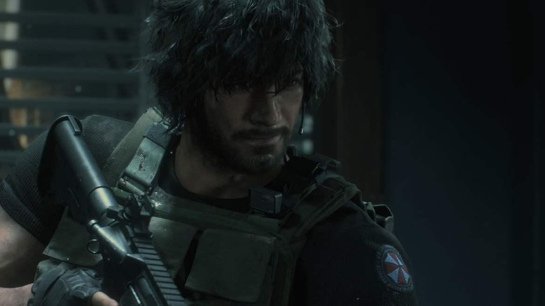 Compare os personagens de Resident Evil 3 Remake com o original 6
