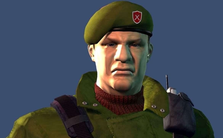Compare os personagens de Resident Evil 3 Remake com o original 7