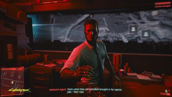 Cyberpunk 2077 ganha novas imagens na Gamescom 2019 4