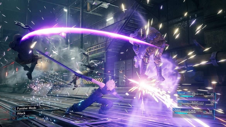 Final Fantasy VII Remake: novas imagens são lindas 9