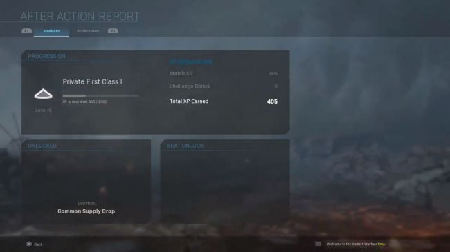 [Rumor] Call of Duty: Modern Warfare receberá loot boxes 1