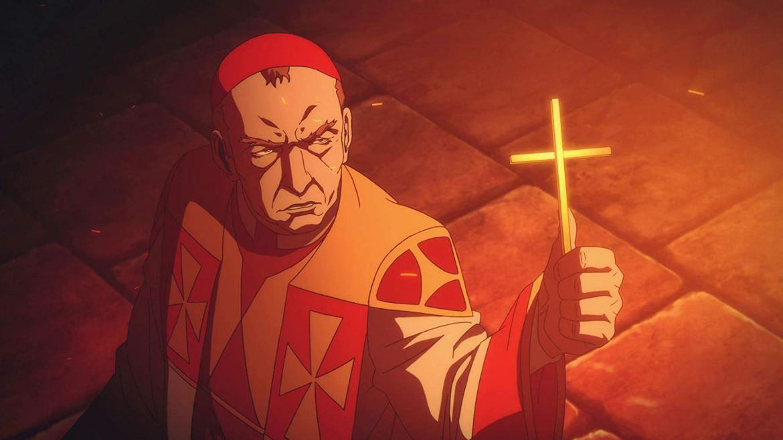 Terceira Temporada de Castlevania não chegará em dezembro 3