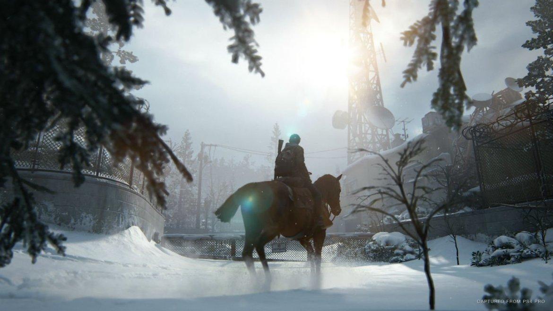 The Last of Us 2: novas imagens destacam belíssimo visual 1