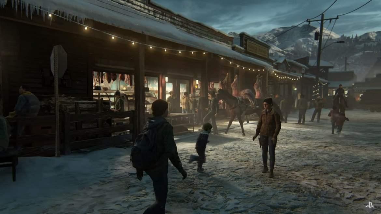 Um espetáculo! Confira as melhores imagens do trailer de The Last of Us 2 2