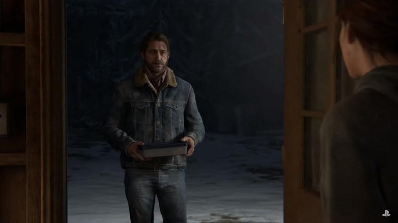 Um espetáculo! Confira as melhores imagens do trailer de The Last of Us 2 7