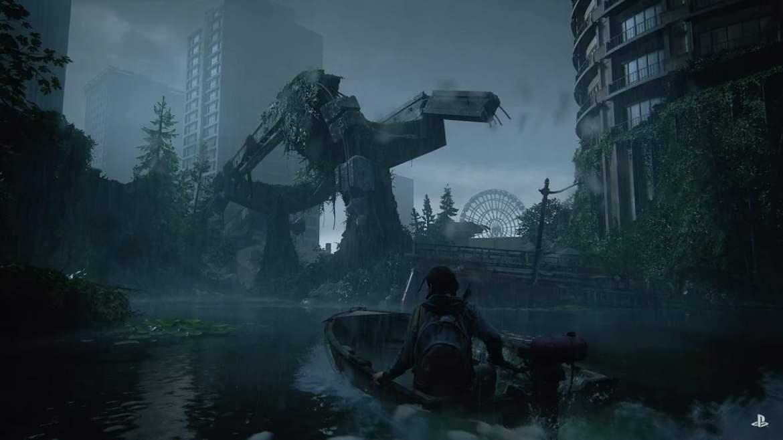 Um espetáculo! Confira as melhores imagens do trailer de The Last of Us 2 9