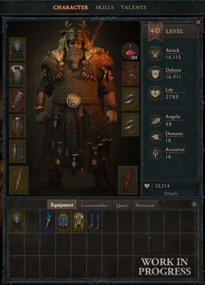 Diablo IV: estúdio apresenta novos inimigos e co-op local aprimorado 1