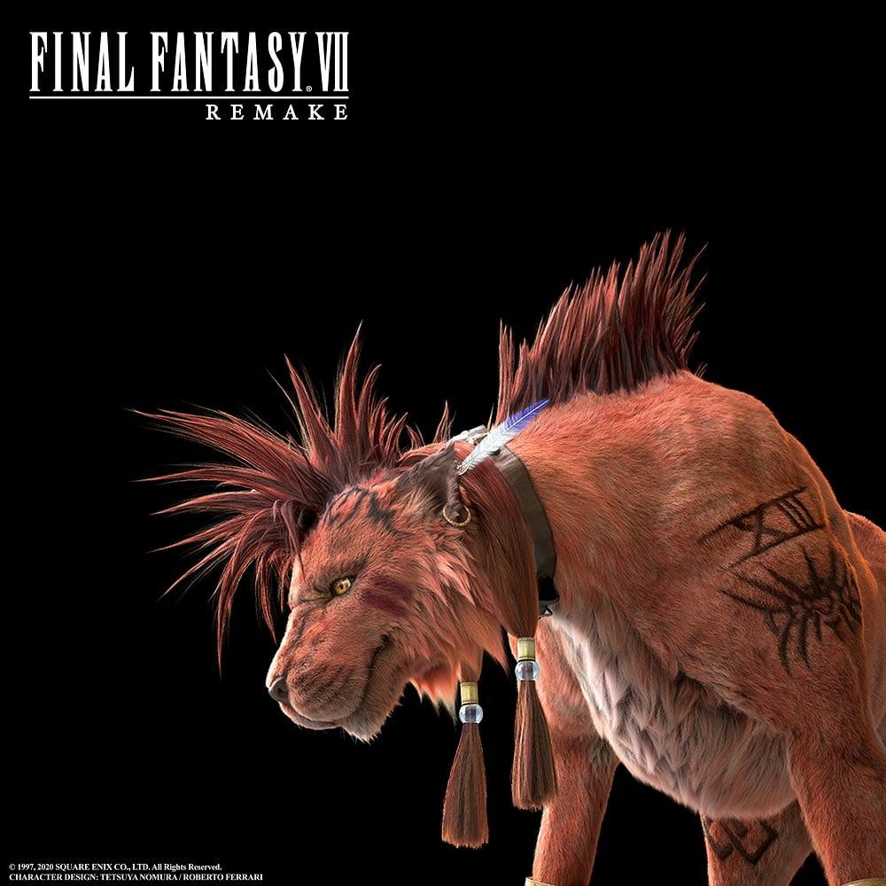 Final Fantasy VII Remake: novos detalhes e imagens 1
