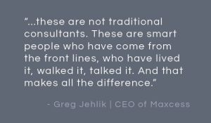 quote - greg jehlik