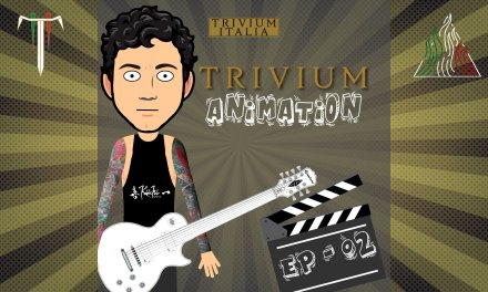 Trivium Animation – Episodio 2