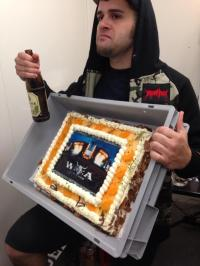 Happy birthday Nick!