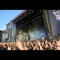 Trivium WOA 2013