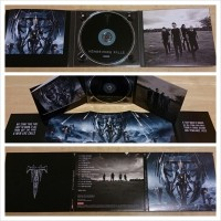 Vengeance Falls Japan Special Edition