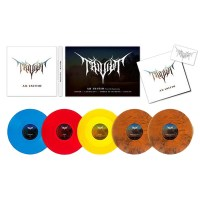 Ember To Inferno Ab Initio 5LP Box Set