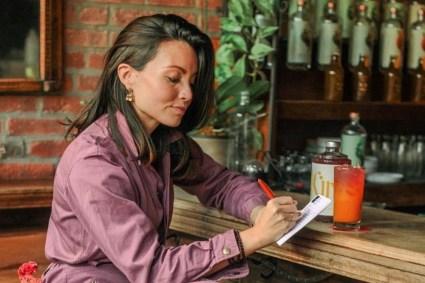 Jennifer Batchelor – L'alcool euphorique sans gueule de bois