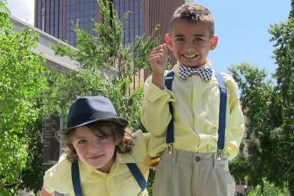 Idées Entreprises pour les enfants Entrepreneurs