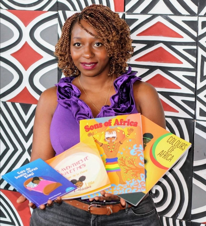 Mujawamariya Médiatrice - L'entrepreneur qui change le monde, un enfant à la fois