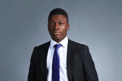 Junior Natabou : Le jeune et riche prodige autodidacte béninois