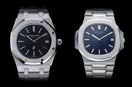 Les 10 montres préférées des entrepreneurs à succès