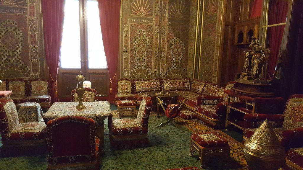 Salonul Turcesc - Trivo.ro