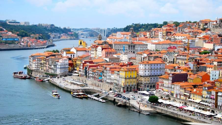 Portugalia - Porto