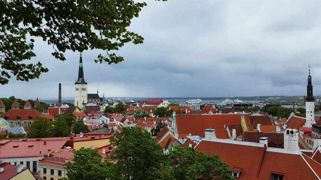 Top 10 atractii Tallinn